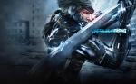 Metal Gear Rising Revengeance