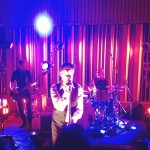 Dave Gahan Soulsavers secret gig2