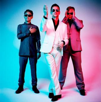 #DepecheMode2013