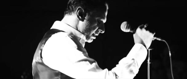 La performance live di Dave Gahan e Soulsavers finalmente online