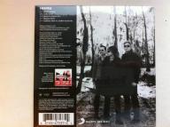 1° febbraio VEVO e digital DL. CD dal 5 Febbraio e 12'' dal 18 Febbraio.