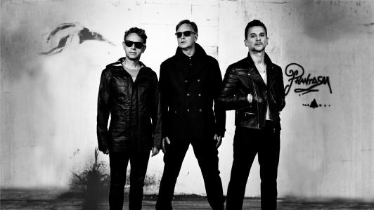 Si chiama Heaven ed è il nuovo single dei Depeche Mode