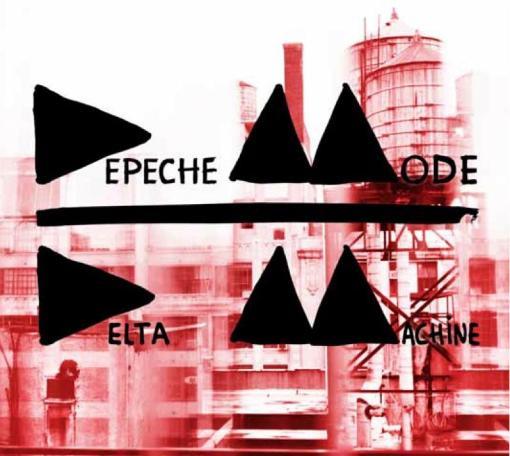 Si intitola Delta Machine il nuovo album dei Depeche Mode dal 26 marzo