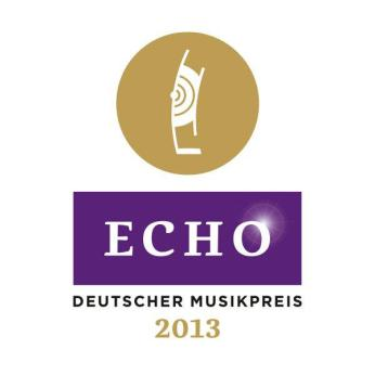 I Depeche Mode agli ECHO Awards 2013