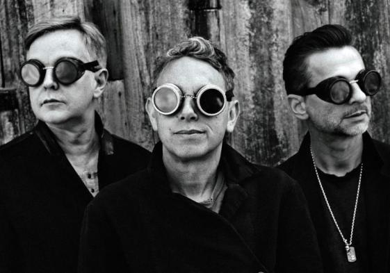 Marzo pieno di impegni per i Depeche Mode in Texas al SXSW a Berlino per Charity Water