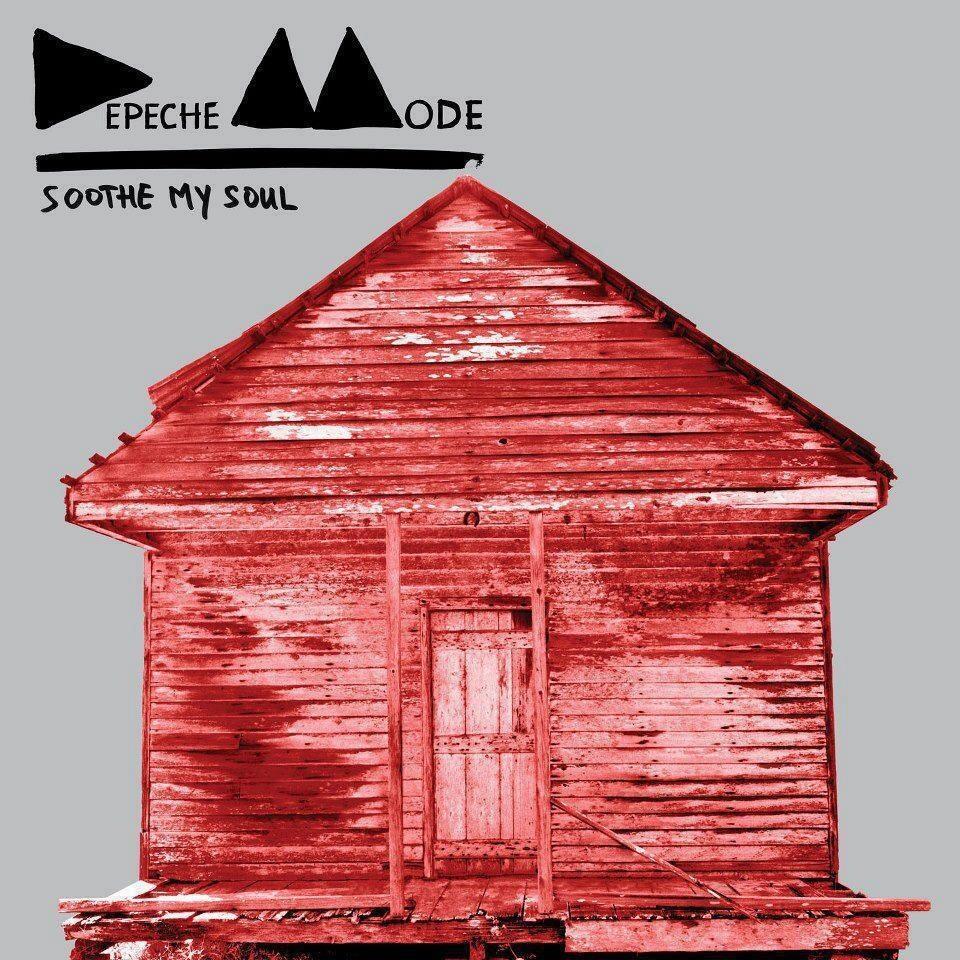 Ascolta Soothe My Soul secondo attesissimo single dei Depeche Mode