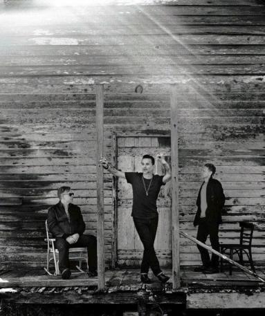 video intervista ai Depeche Mode «Heaven è uno dei motivi per cui continuo a fare musica»