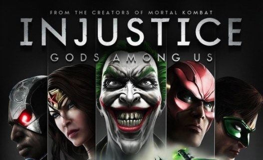 Depeche Mode nella soundtrack del nuovo video game 'Injustice Gods Among Us'