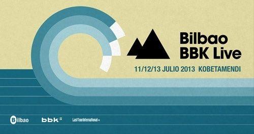 Il live dei Depeche Mode al Bilbao BBK online sul sito di columbia records