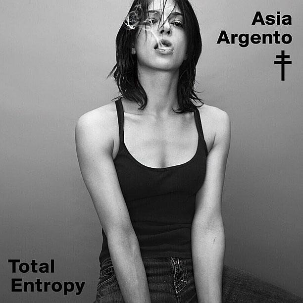 Asia Argento: Total Entropy