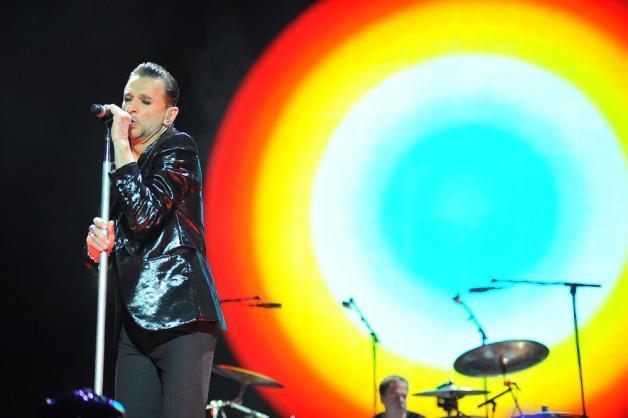 Recensione: Depeche Mode live alla O2 Arena di Londra (5/6)