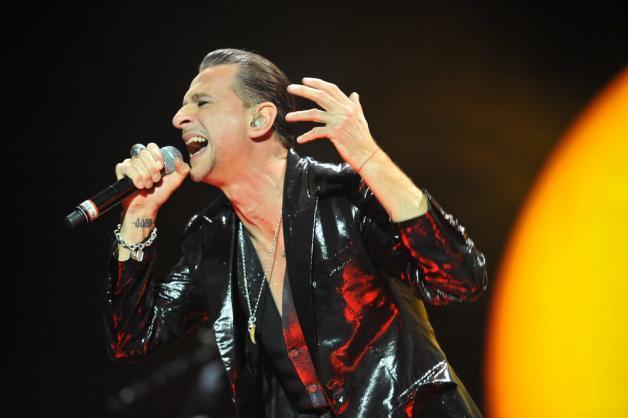 Recensione: Depeche Mode live alla O2 Arena di Londra (6/6)