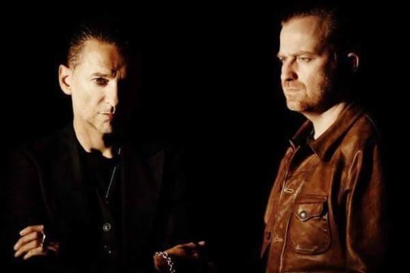 Dave Gahan: tra Depeche Mode e Soulsavers