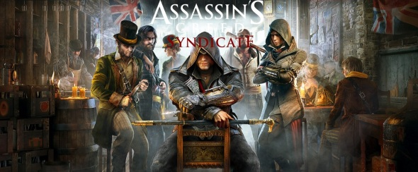 Personal Jesus dei Depeche Mode nello spot televisivo di Assassin's Creed Syndicate