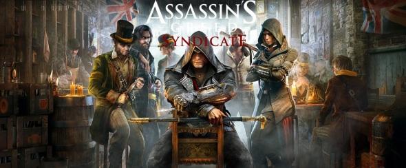 Personal Jesus dei Depeche Mode nello spot televisivo di Assassin's Creed Syndicate